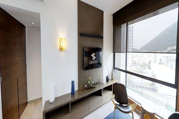 Foto de departamento en venta en  , balcones c.  san jerónimo, monterrey, nuevo león, 14029044 No. 16