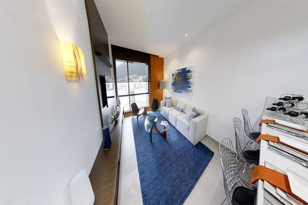 Foto de departamento en venta en  , balcones c.  san jerónimo, monterrey, nuevo león, 14029044 No. 17
