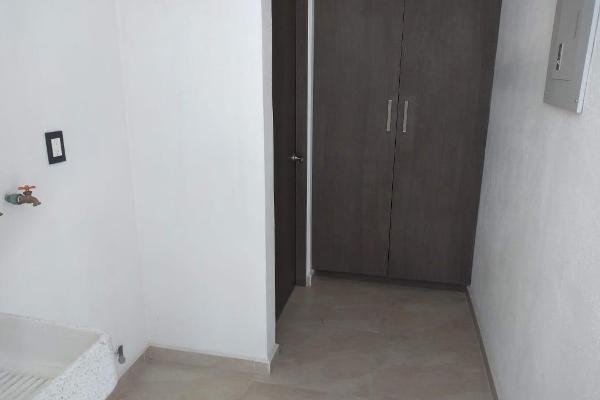 Foto de departamento en venta en  , balcones coloniales, querétaro, querétaro, 14021832 No. 05