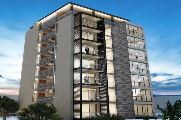 Foto de departamento en venta en  , balcones coloniales, querétaro, querétaro, 14035879 No. 02