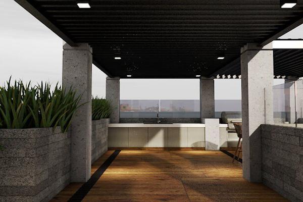 Foto de departamento en venta en  , balcones coloniales, querétaro, querétaro, 14035879 No. 07
