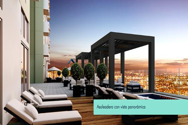 Foto de departamento en renta en  , balcones coloniales, querétaro, querétaro, 14336767 No. 02