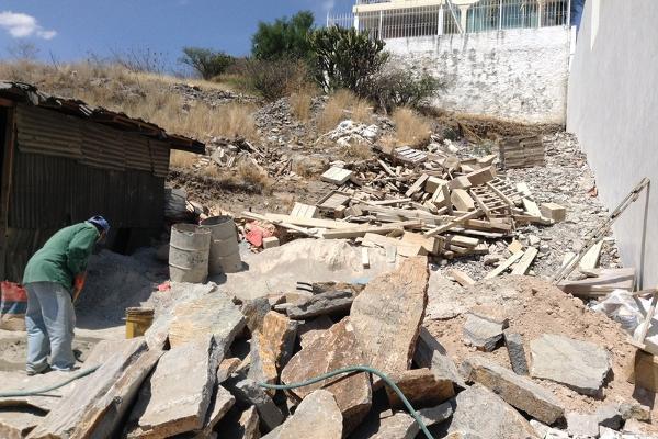 Foto de terreno habitacional en venta en  , balcones del acueducto, querétaro, querétaro, 2725883 No. 03