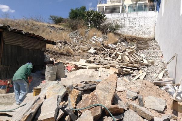 Foto de terreno habitacional en venta en  , balcones del acueducto, querétaro, querétaro, 2725883 No. 04