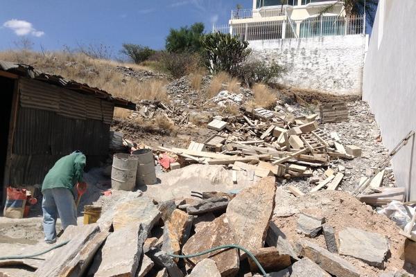 Foto de terreno habitacional en venta en  , balcones del acueducto, querétaro, querétaro, 2725883 No. 05