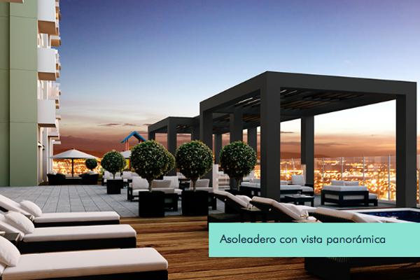 Foto de departamento en renta en  , balcones coloniales, querétaro, querétaro, 8902190 No. 03