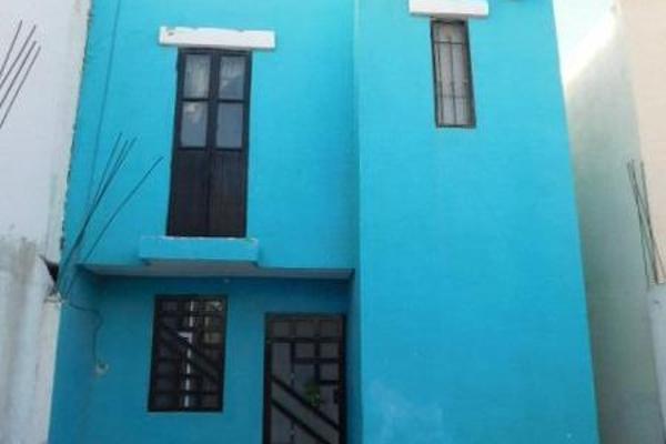 Foto de casa en venta en  , balcones de alcalá, reynosa, tamaulipas, 7960420 No. 02