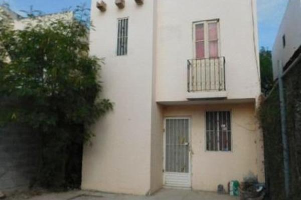 Foto de casa en venta en  , balcones de alcalá, reynosa, tamaulipas, 7960648 No. 01