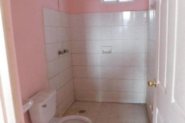 Foto de casa en venta en  , balcones de alcalá, reynosa, tamaulipas, 7960648 No. 06