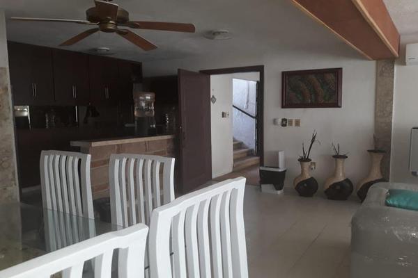 Foto de casa en venta en  , balcones de costa azul, acapulco de juárez, guerrero, 8103448 No. 03