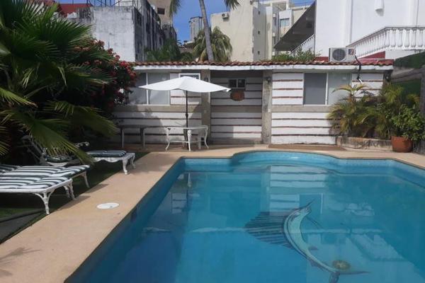 Foto de casa en venta en  , balcones de costa azul, acapulco de juárez, guerrero, 8103448 No. 07