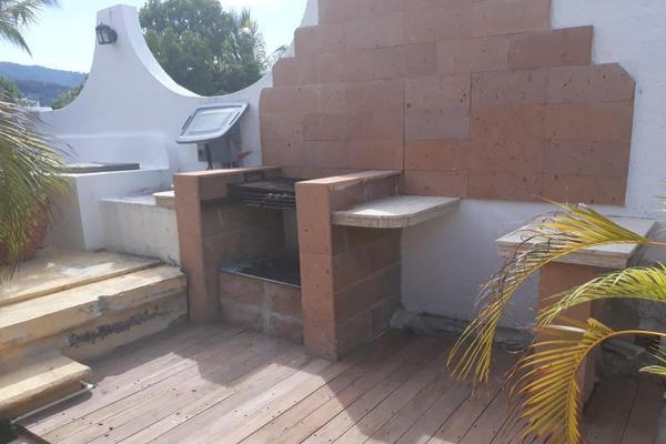 Foto de casa en venta en  , balcones de costa azul, acapulco de juárez, guerrero, 8103448 No. 08