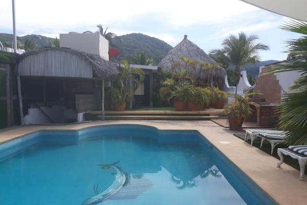 Foto de casa en venta en  , balcones de costa azul, acapulco de juárez, guerrero, 8103448 No. 09