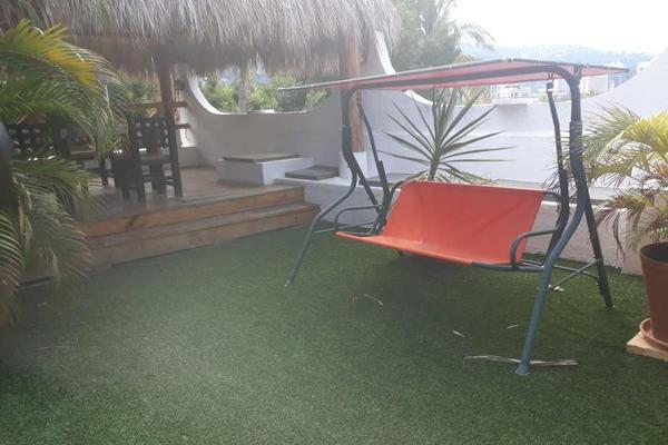 Foto de casa en venta en  , balcones de costa azul, acapulco de juárez, guerrero, 8103448 No. 10