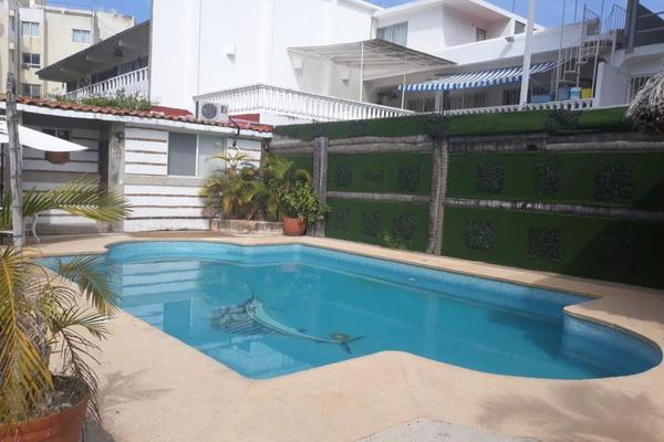 Foto de casa en venta en  , balcones de costa azul, acapulco de juárez, guerrero, 8103448 No. 11