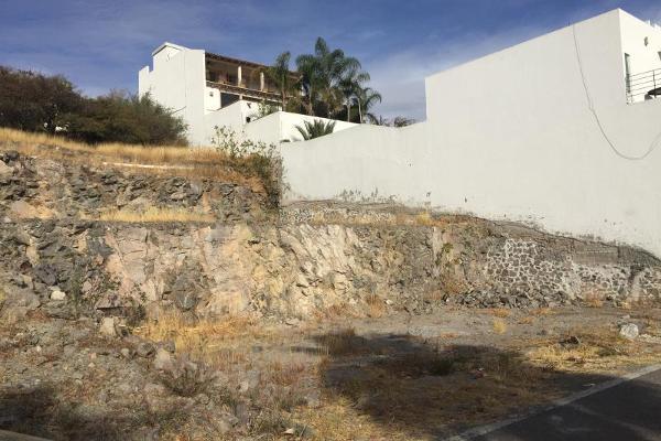 Foto de terreno habitacional en venta en  , balcones de juriquilla, querétaro, querétaro, 12278091 No. 04
