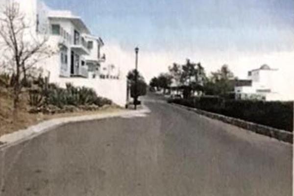 Foto de terreno habitacional en venta en  , balcones de juriquilla, querétaro, querétaro, 12278091 No. 06