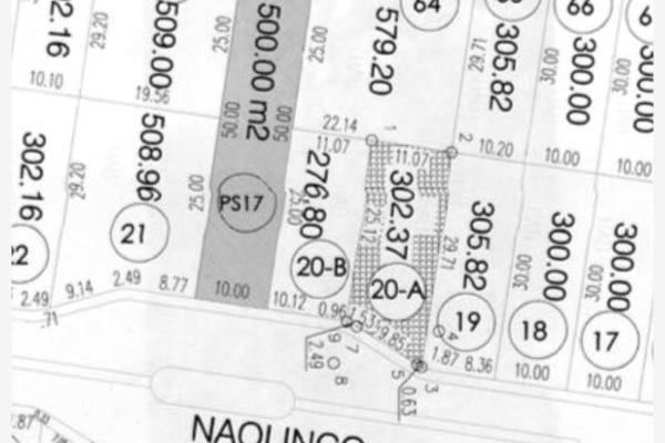 Foto de terreno habitacional en venta en  , balcones de juriquilla, querétaro, querétaro, 12278091 No. 07