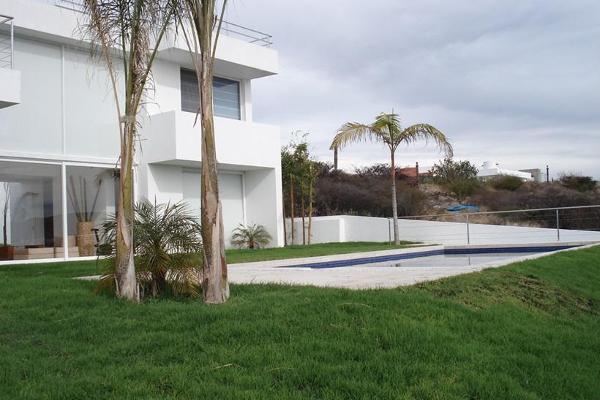Foto de casa en venta en  , balcones de juriquilla, querétaro, querétaro, 14021380 No. 16