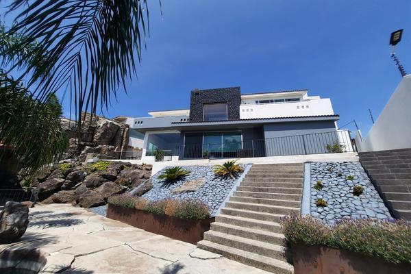Foto de casa en venta en  , balcones de juriquilla, querétaro, querétaro, 14034785 No. 01