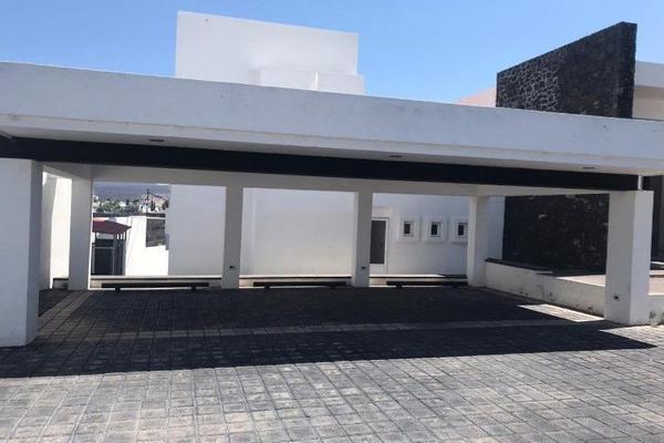 Foto de casa en venta en  , balcones de juriquilla, querétaro, querétaro, 14034785 No. 03