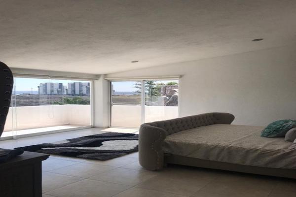 Foto de casa en venta en  , balcones de juriquilla, querétaro, querétaro, 14034785 No. 14