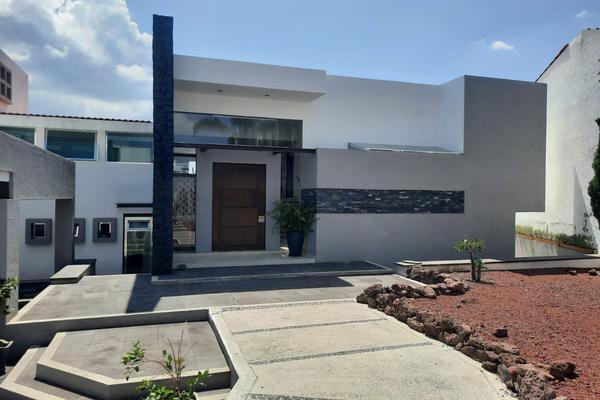 Foto de casa en venta en  , balcones de juriquilla, querétaro, querétaro, 14034785 No. 20