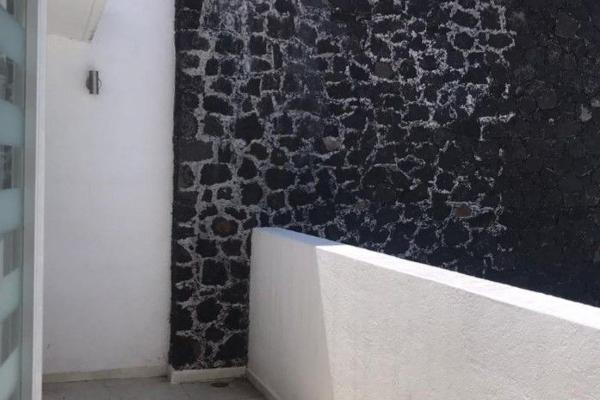 Foto de casa en venta en  , balcones de juriquilla, querétaro, querétaro, 14034785 No. 22