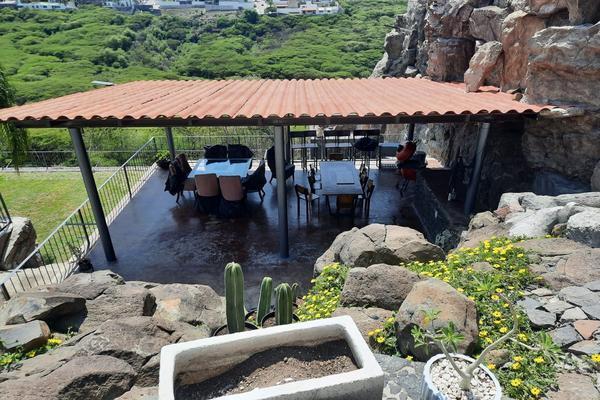 Foto de casa en venta en  , balcones de juriquilla, querétaro, querétaro, 14034785 No. 24