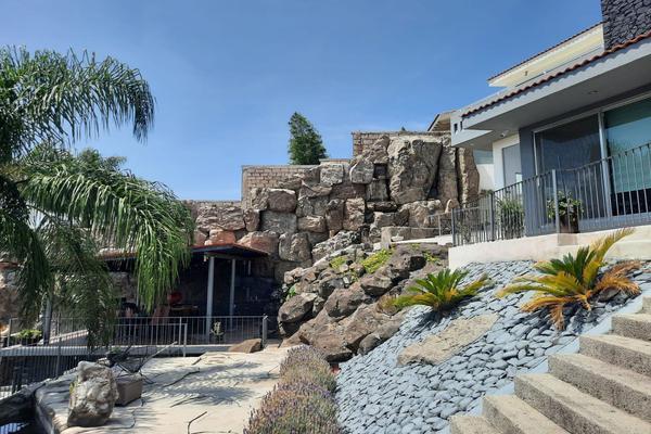 Foto de casa en venta en  , balcones de juriquilla, querétaro, querétaro, 14034785 No. 26