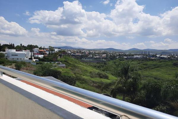 Foto de casa en venta en  , balcones de juriquilla, querétaro, querétaro, 14034785 No. 29