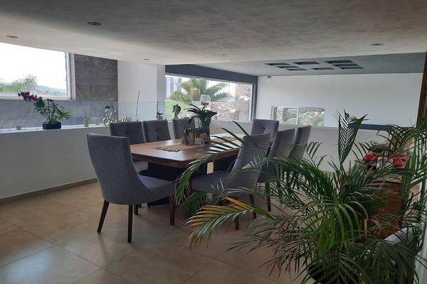 Foto de casa en venta en  , balcones de juriquilla, querétaro, querétaro, 14034785 No. 33