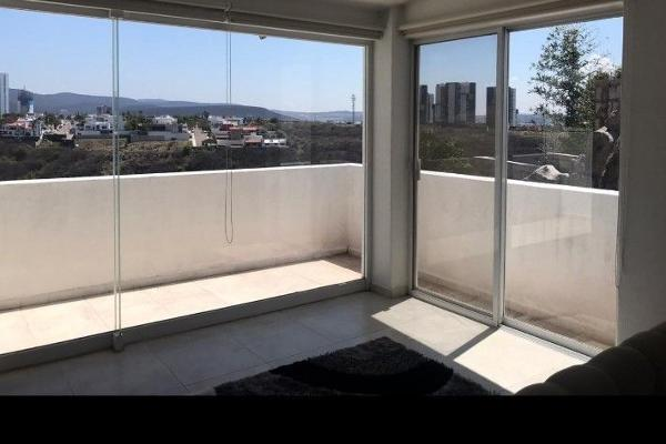 Foto de casa en venta en  , balcones de juriquilla, querétaro, querétaro, 14034785 No. 34