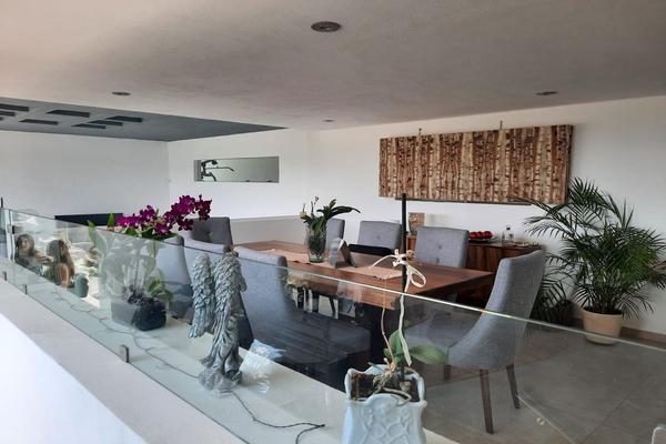 Foto de casa en venta en  , balcones de juriquilla, querétaro, querétaro, 14034785 No. 36