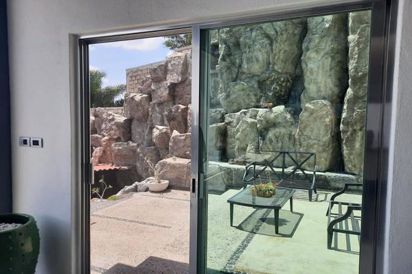 Foto de casa en venta en  , balcones de juriquilla, querétaro, querétaro, 14034785 No. 38
