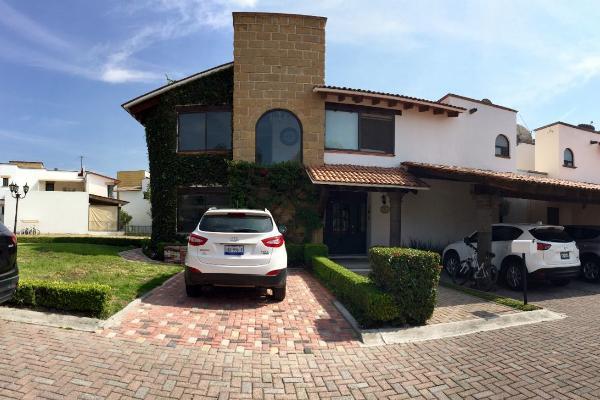 Foto de casa en venta en  , balcones de juriquilla, querétaro, querétaro, 14034789 No. 02