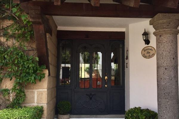 Foto de casa en venta en  , balcones de juriquilla, querétaro, querétaro, 14034789 No. 03