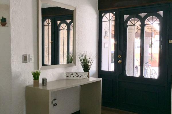 Foto de casa en venta en  , balcones de juriquilla, querétaro, querétaro, 14034789 No. 04