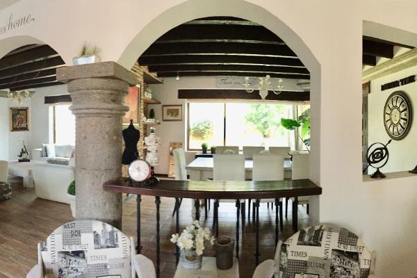 Foto de casa en venta en  , balcones de juriquilla, querétaro, querétaro, 14034789 No. 05