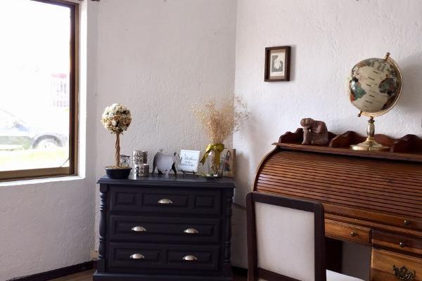Foto de casa en venta en  , balcones de juriquilla, querétaro, querétaro, 14034789 No. 08