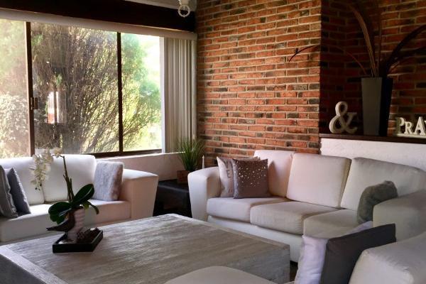 Foto de casa en venta en  , balcones de juriquilla, querétaro, querétaro, 14034789 No. 10