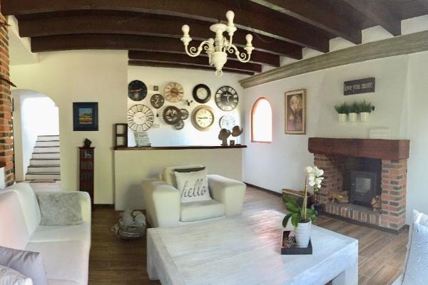 Foto de casa en venta en  , balcones de juriquilla, querétaro, querétaro, 14034789 No. 11