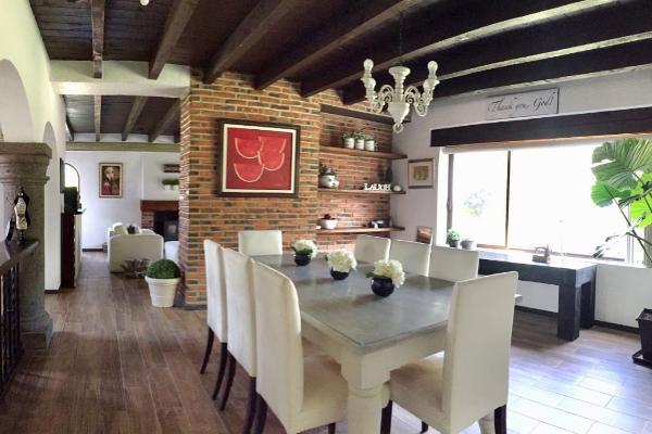 Foto de casa en venta en  , balcones de juriquilla, querétaro, querétaro, 14034789 No. 15