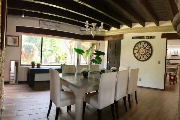 Foto de casa en venta en  , balcones de juriquilla, querétaro, querétaro, 14034789 No. 16