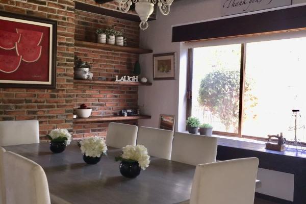 Foto de casa en venta en  , balcones de juriquilla, querétaro, querétaro, 14034789 No. 17