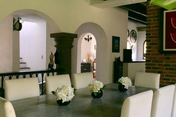 Foto de casa en venta en  , balcones de juriquilla, querétaro, querétaro, 14034789 No. 18