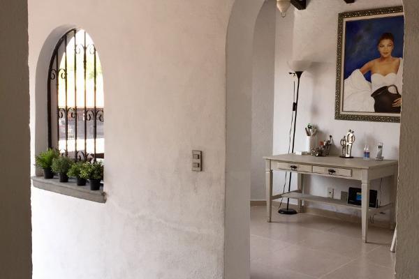 Foto de casa en venta en  , balcones de juriquilla, querétaro, querétaro, 14034789 No. 23