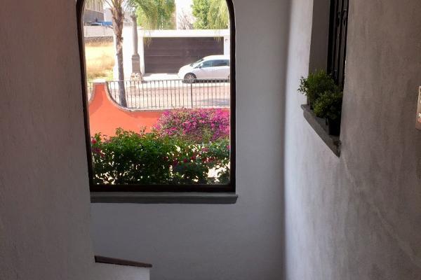 Foto de casa en venta en  , balcones de juriquilla, querétaro, querétaro, 14034789 No. 24