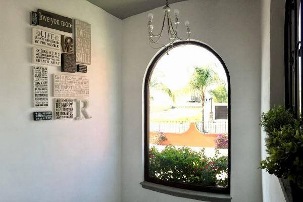 Foto de casa en venta en  , balcones de juriquilla, querétaro, querétaro, 14034789 No. 25