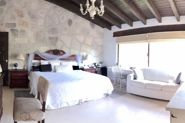 Foto de casa en venta en  , balcones de juriquilla, querétaro, querétaro, 14034789 No. 30